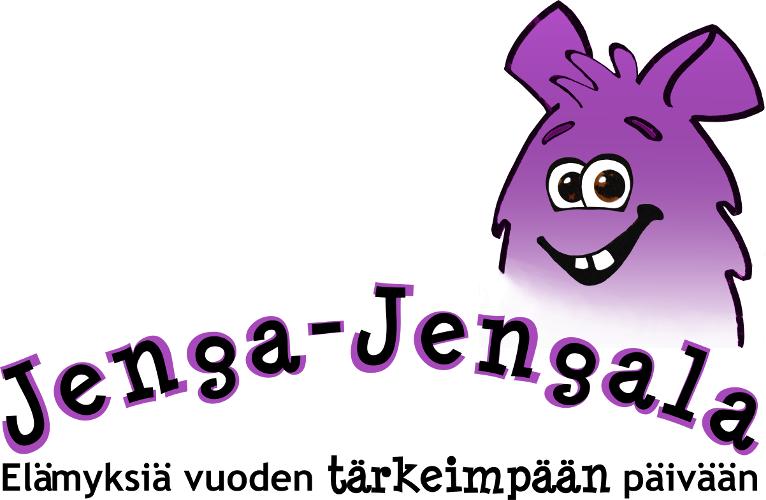 Jenga-Jengala