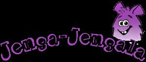 Jenga-Jengala logo